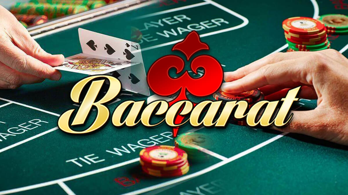baccarat how to play and win