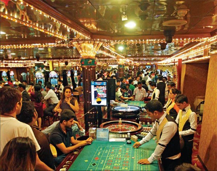 Casino in Mumbai