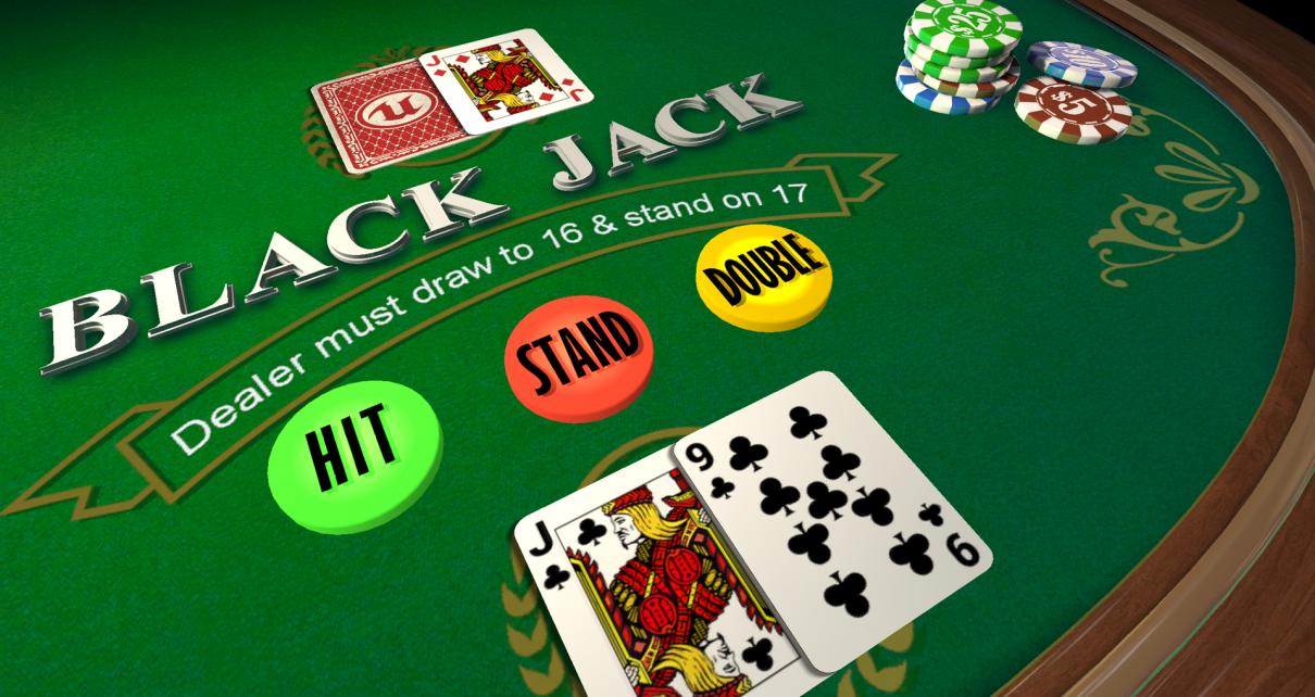 How Many Decks in Online Blackjack