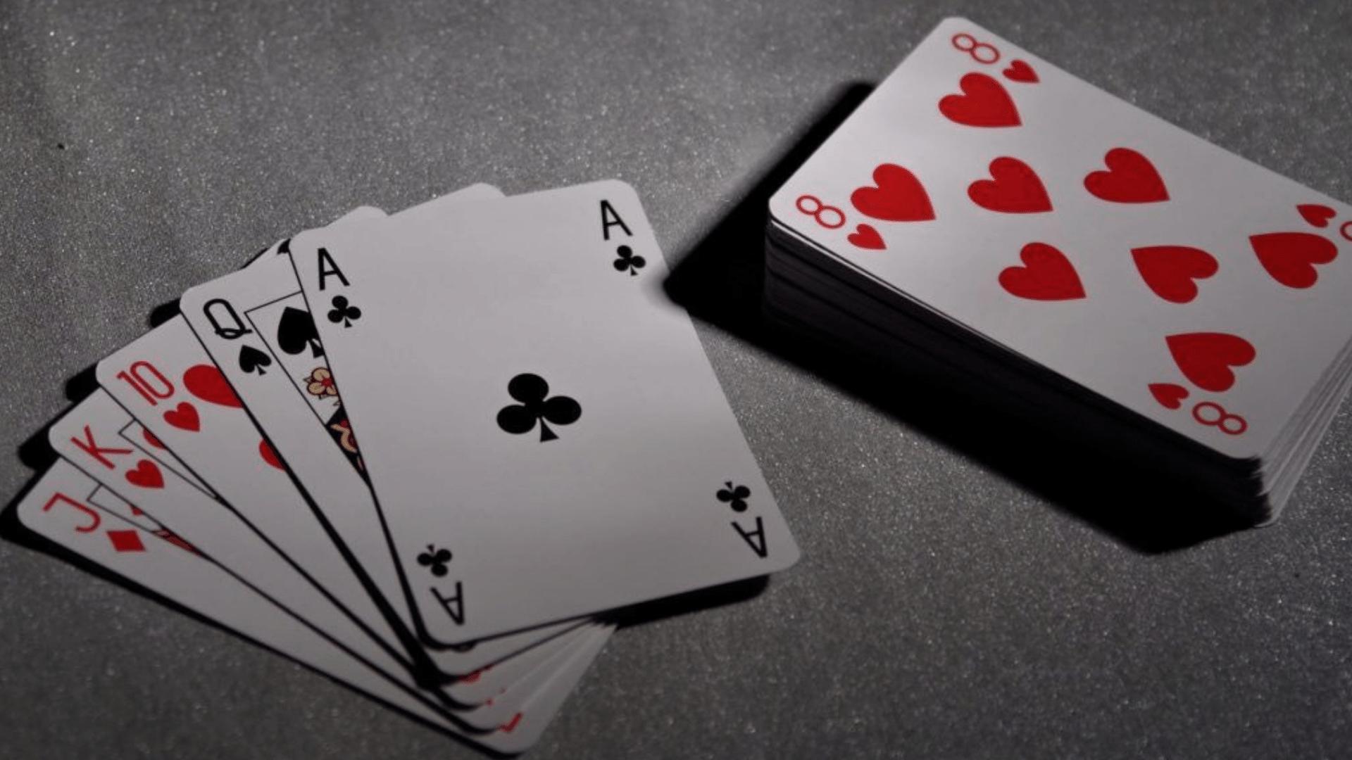 Apakah Kasino Mengalahkan Penghitung Kartu