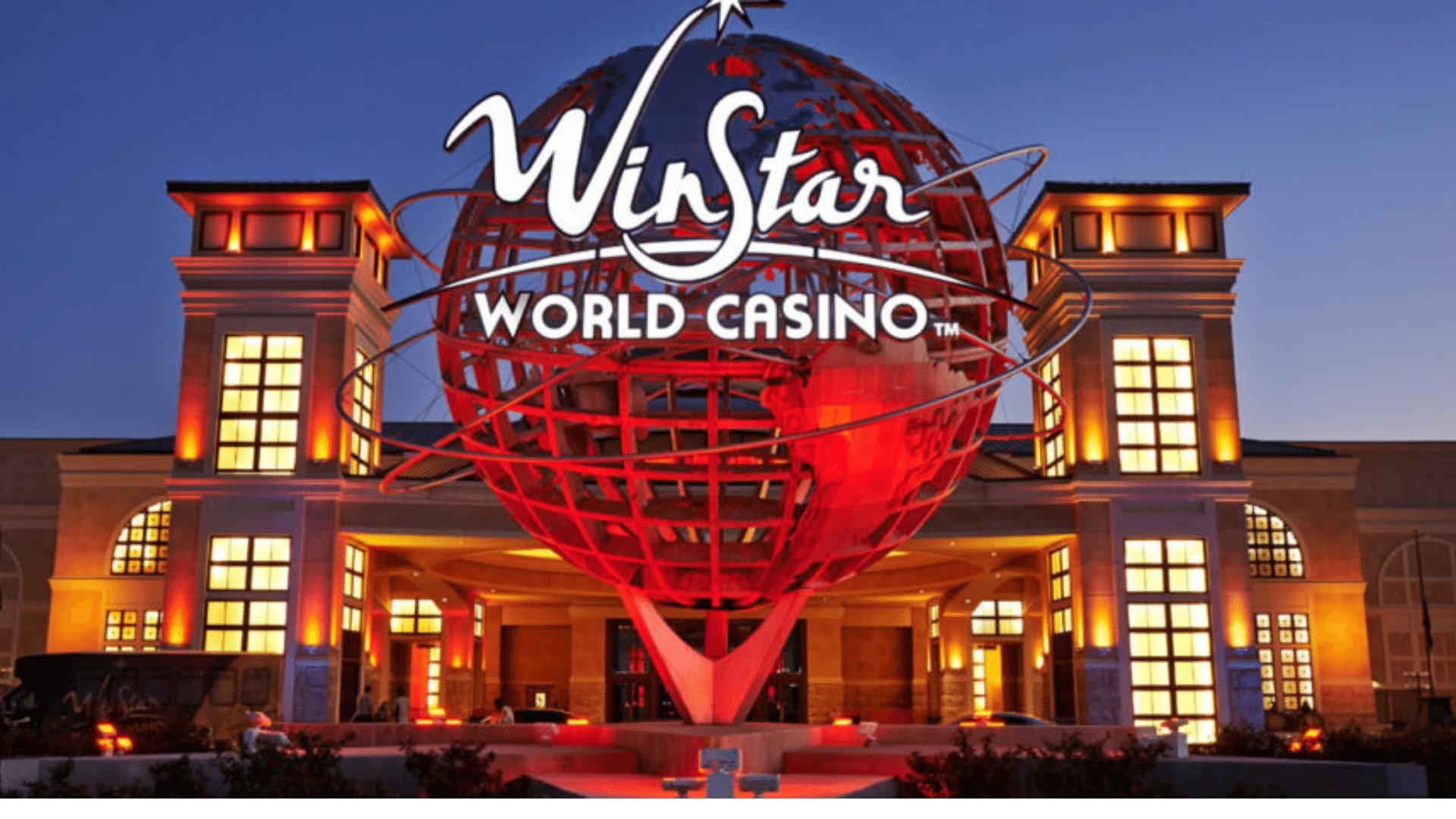 Kasino Dunia Winstar