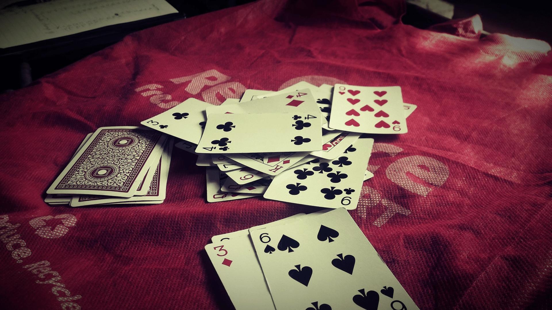 Cara Memenangkan Game Andar Bahar Di Casino