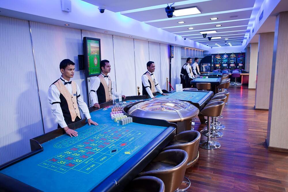 Casino in Delhi