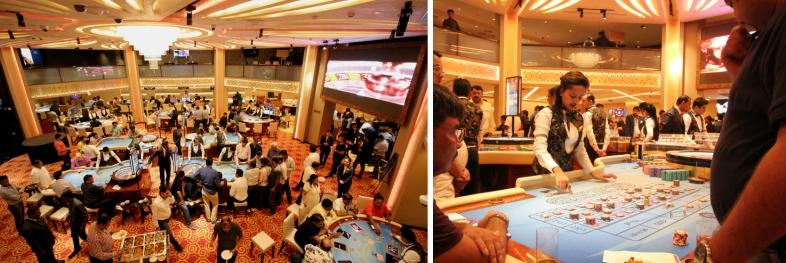 Impact Of Covid On Goa Casino Tourism