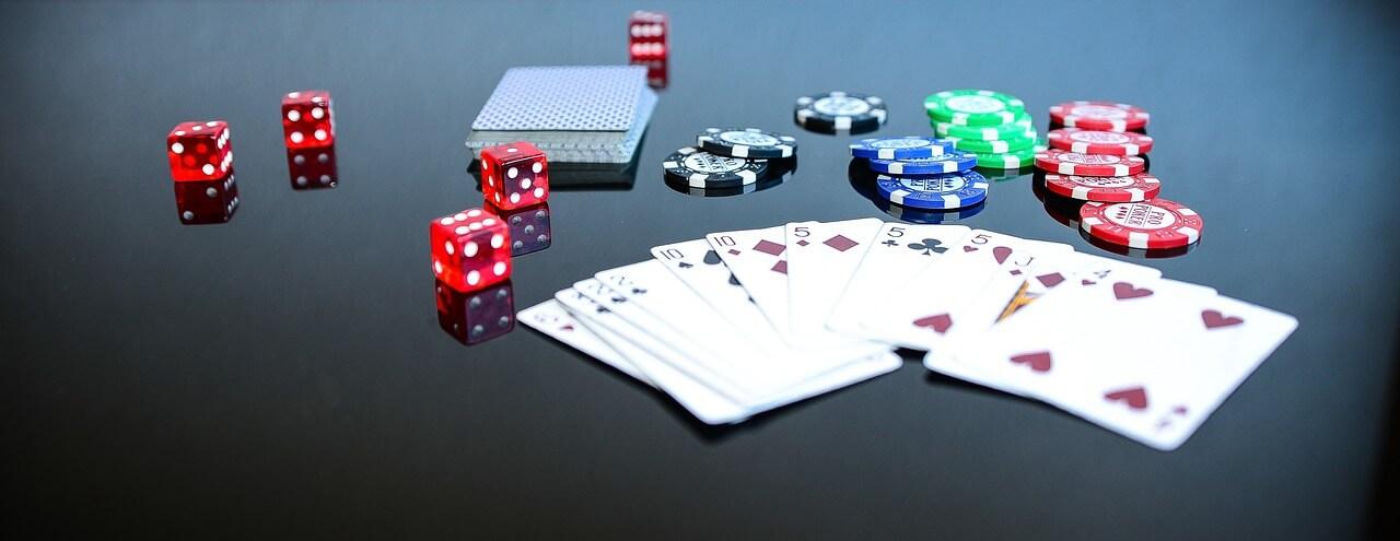 Rummy Poker