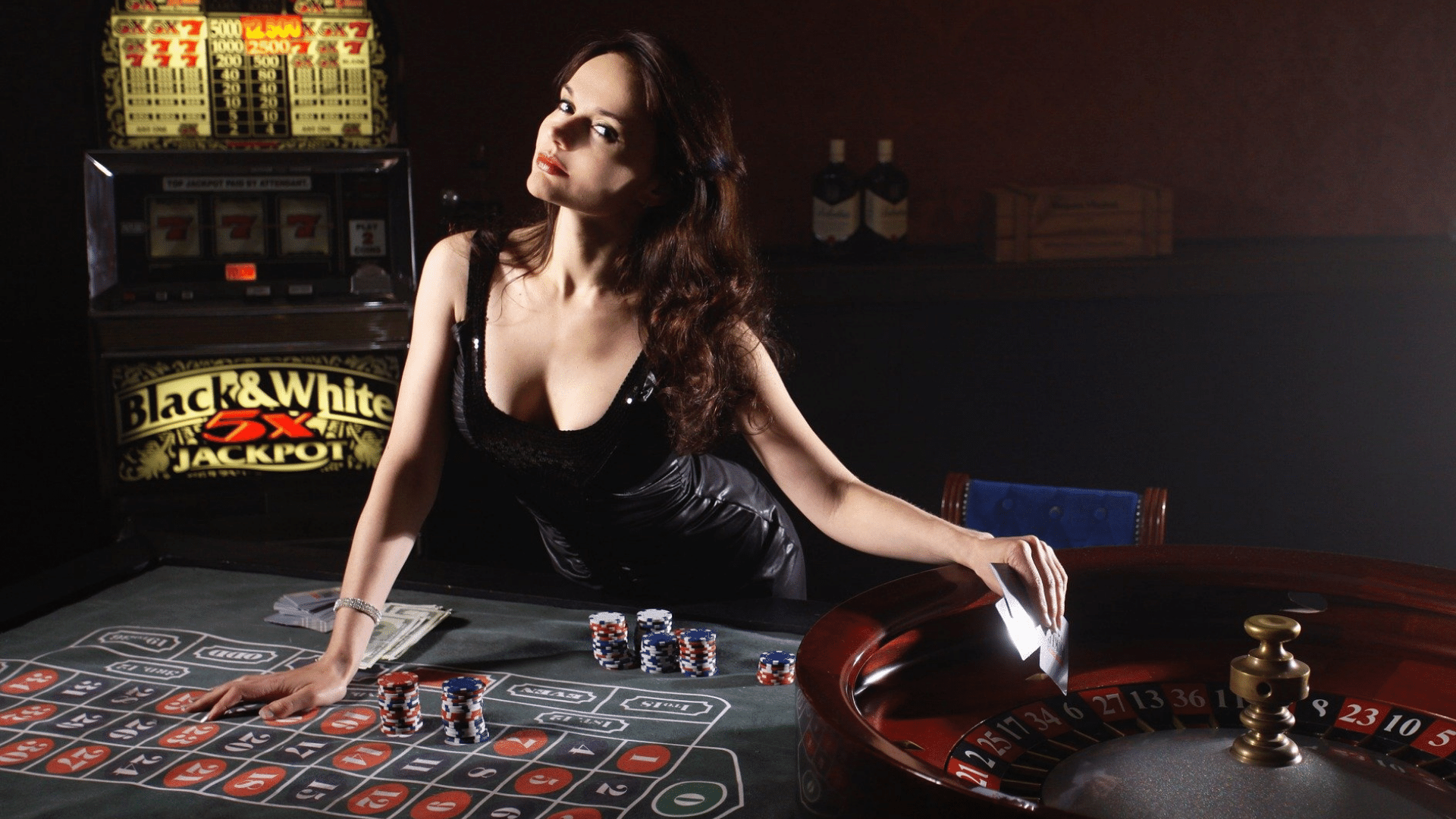 Easiest Games to win at casino