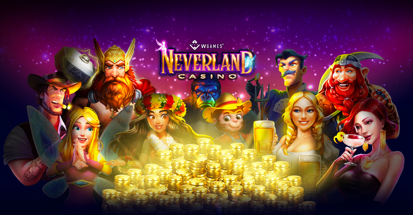 Neverland Casino
