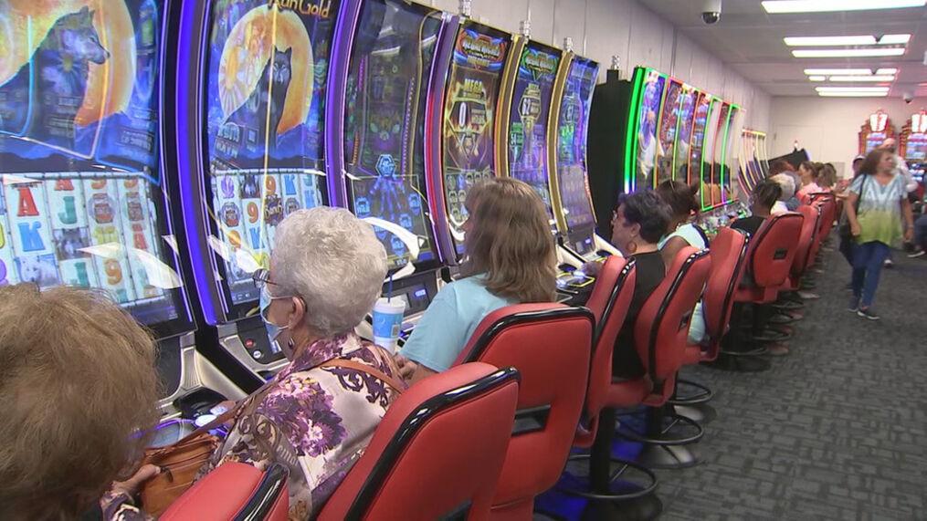 Kings Mountain Casino