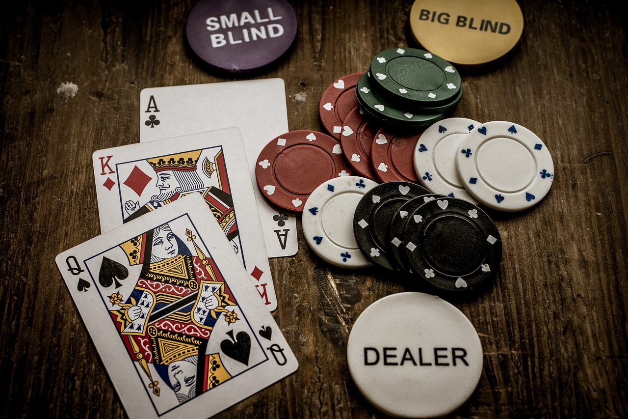 Otpc In Casino