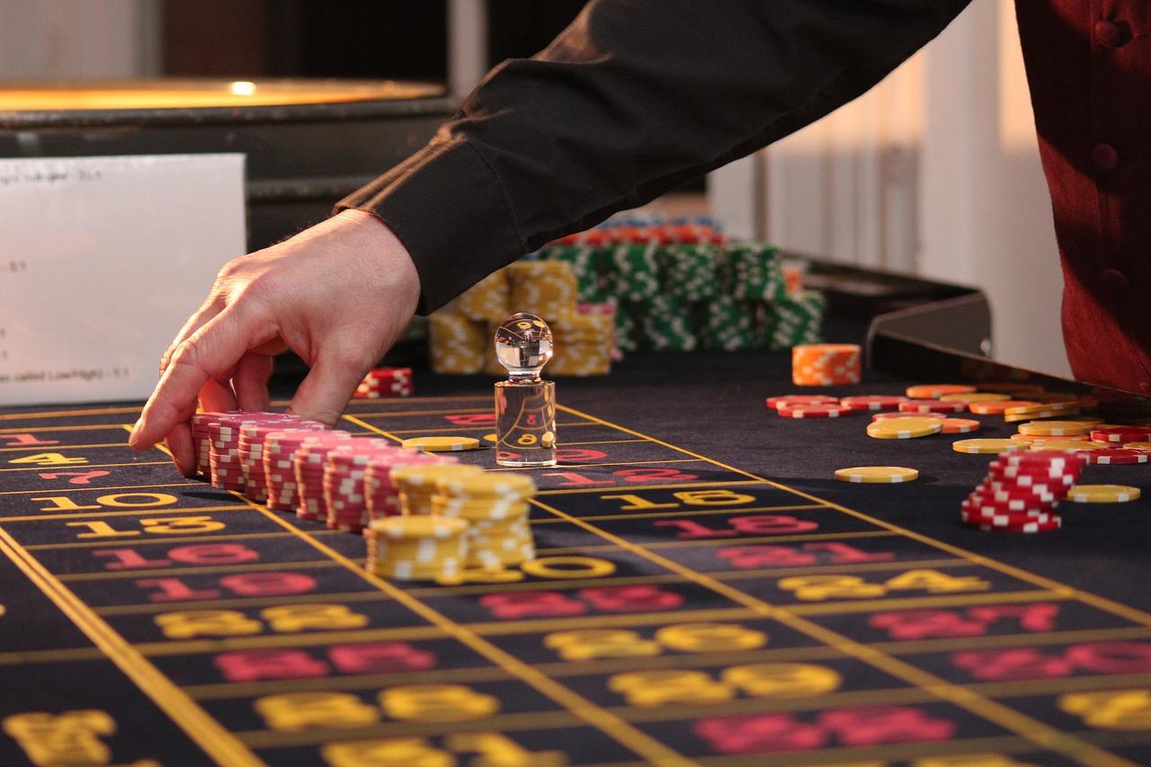 Aturan Masih Ditulis untuk Menambahkan Perjudian Kasino di Nebraska