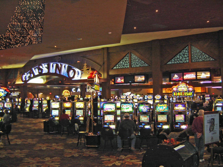 San Francisco casino