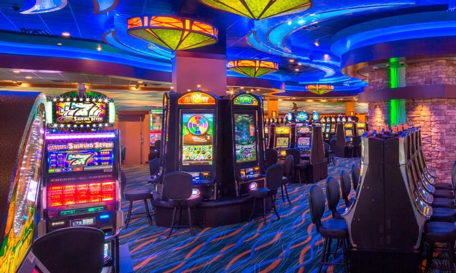 Duck Creek Casino