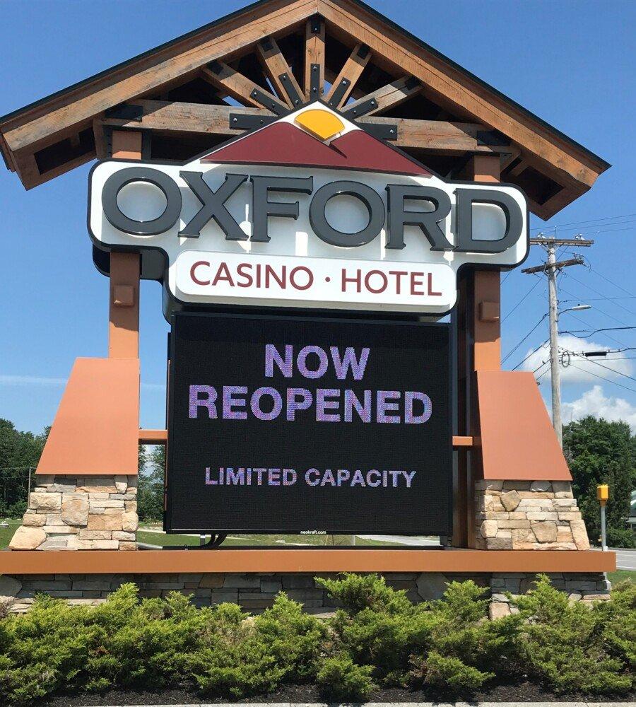 Casinos In Maine