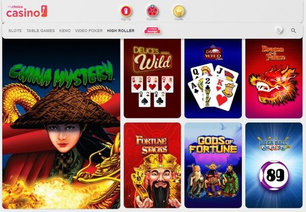 Hollywood Casino Play4Fun