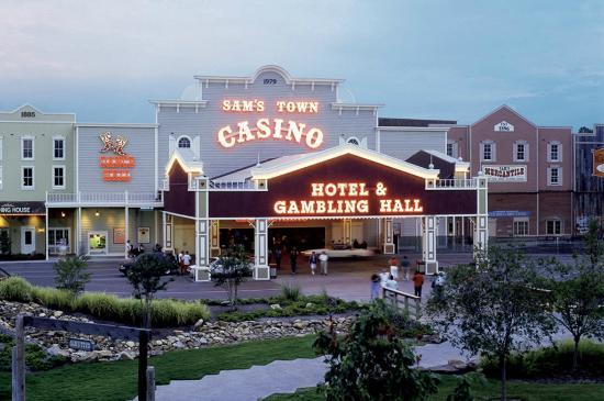 Memphis Casinos