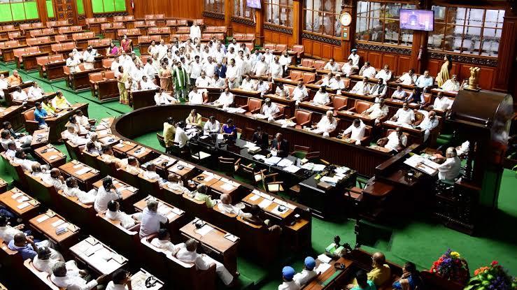 Pemerintah Karnataka Mengesahkan RUU Perjudian Online