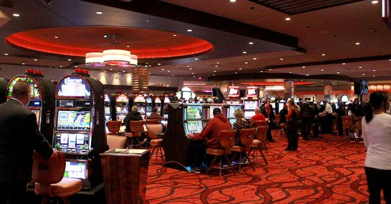 Osage Casino Ponca City