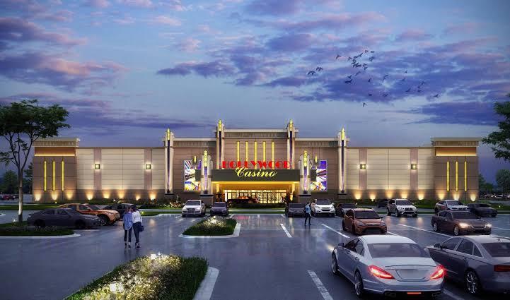 Penn National akan mempekerjakan sekitar 375 orang di kasino baru senilai $111 juta