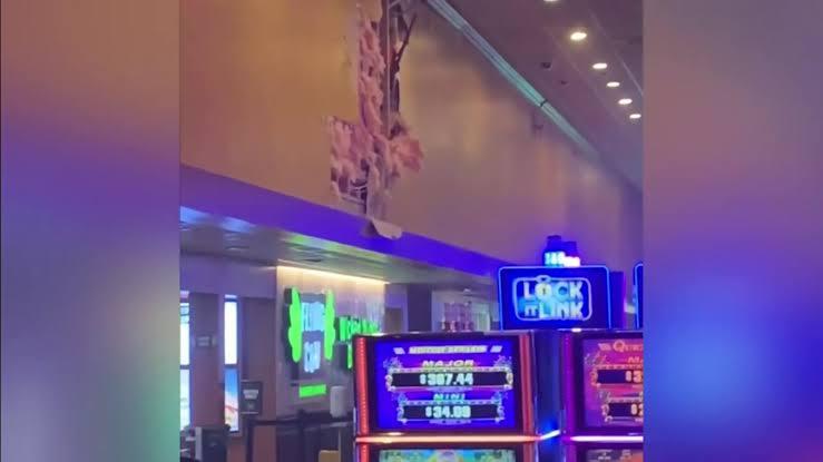 Ledakan mengguncang Seminole Classic Casino Hollywood, luka ringan