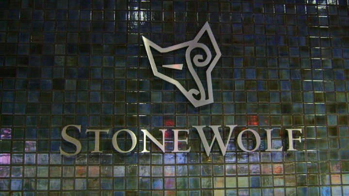 Kasino StoneWolf