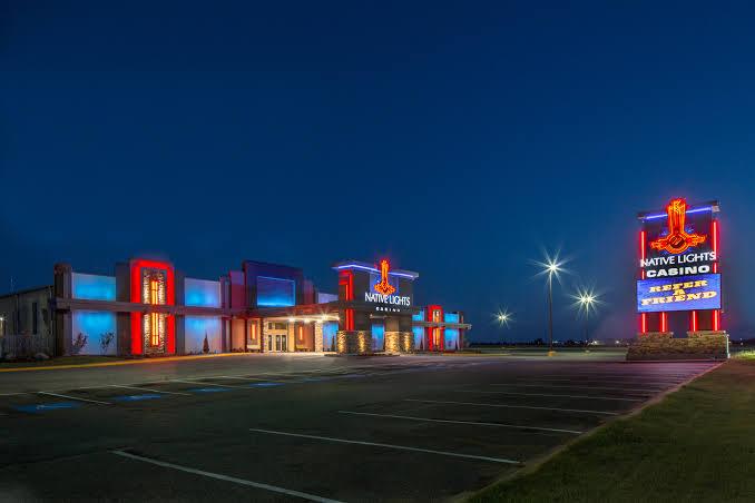 Native Lights Casino