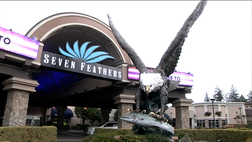 Seven Feathers Casino Resort To Close Temporarily
