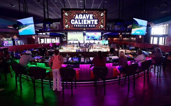 Little Big Town menghadirkan 'Nightfall' ke Fantasy Springs Resort Casino