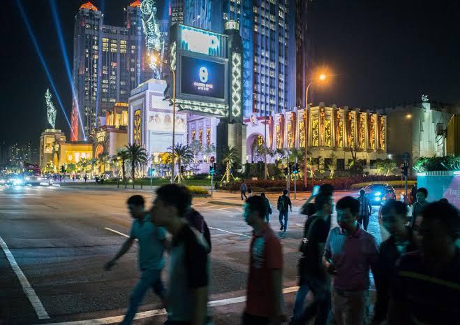 Regulator Kasino Makau Memperluas Staf Menjelang Pembaruan Lisensi 2022