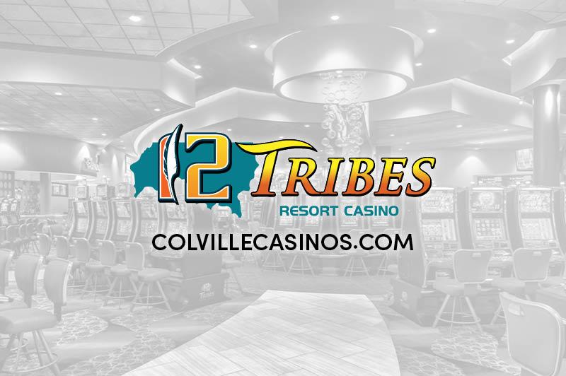 Colville Tribes mempertimbangkan kasino dan resor baru di dekat Azwell