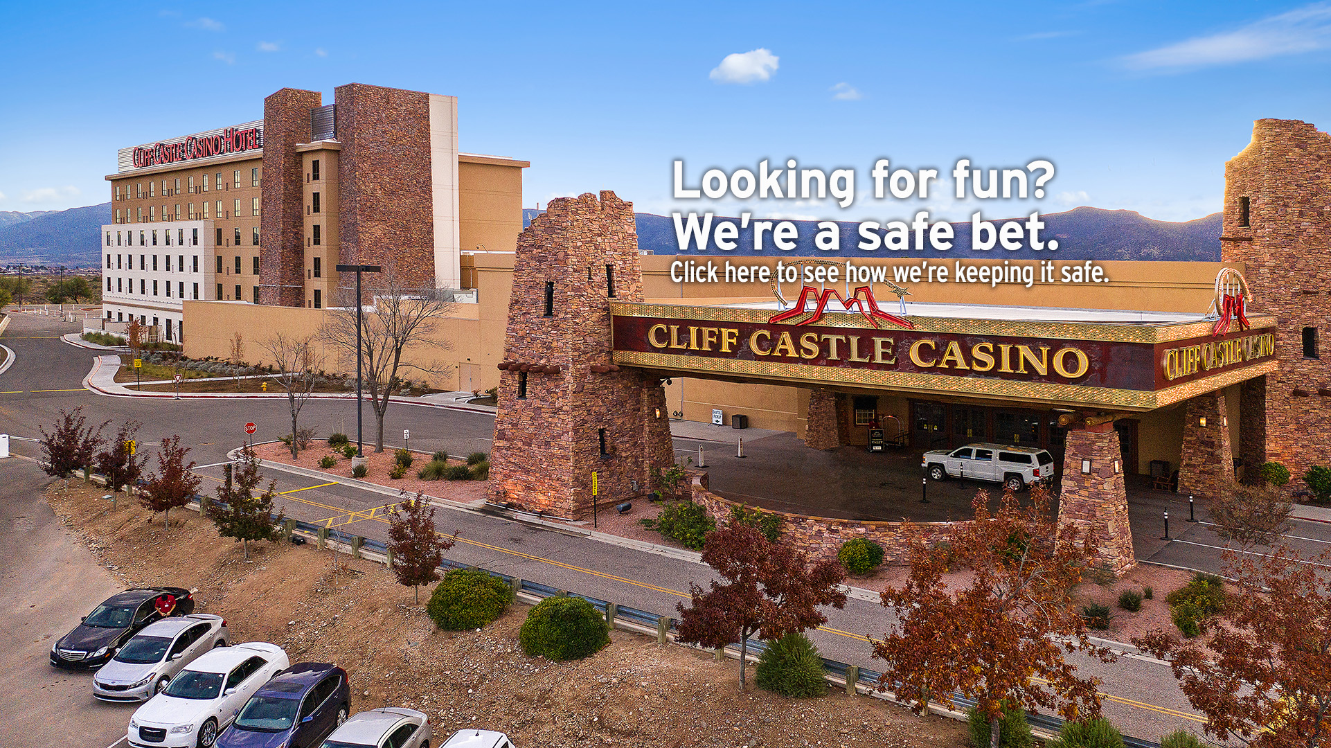 Cliff Casinos Sports Betting License Gets Reclined