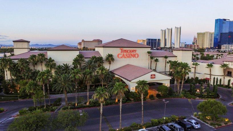 Las Vegas Casino Tuscany Akan Menjadi Tuan Rumah Job Fair Pada Hari Jumat