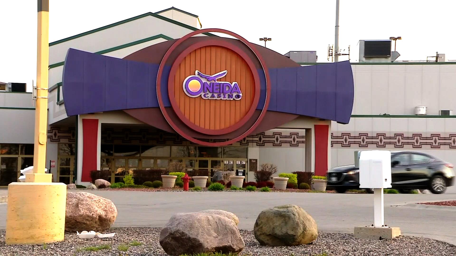 Taruhan olahraga Di Oneida Casino Diundur Karena Keterlambatan Peralatan