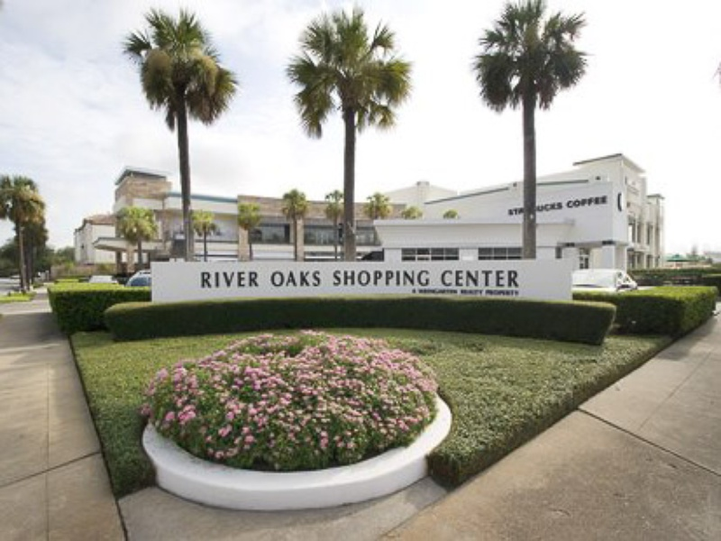 Mayor Hopes to Transform River Oaks Mall Into Entertainment District With Casino