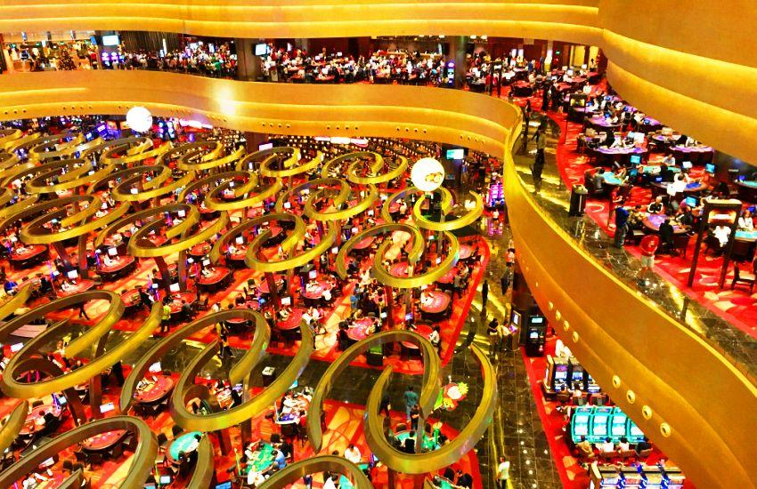 Apakah Kemenangan Kasino Kena Pajak Di Singapura?