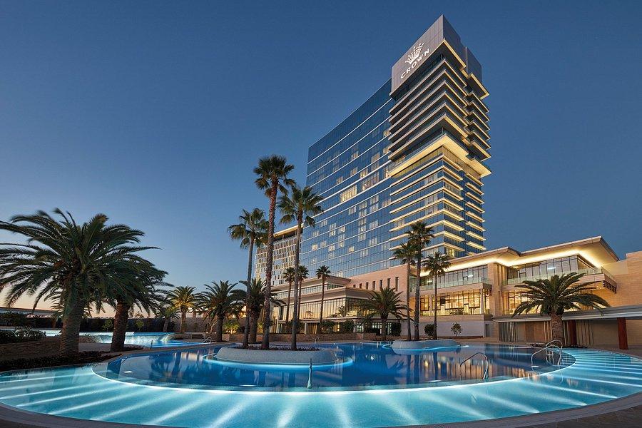 Crown Perth Finances Behind Casino Watchdog