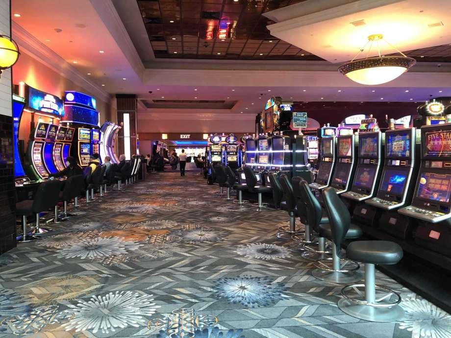 IGB menyetujui mempercepat proses kasino