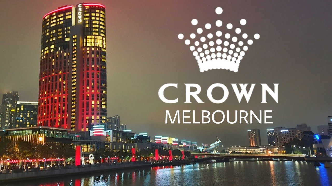 Crown Casino Faces A $261M Loss Due To Pandemic