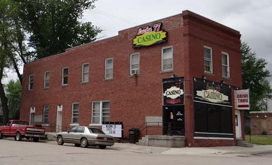 Kasino di Omaha Nebraska