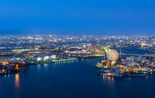 MGM Resorts Mengamankan Hak Kasino Osaka Proyek $9B Maju