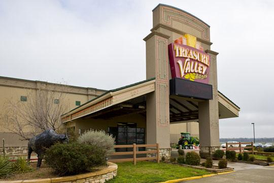 Kasino Di Dallas Texas