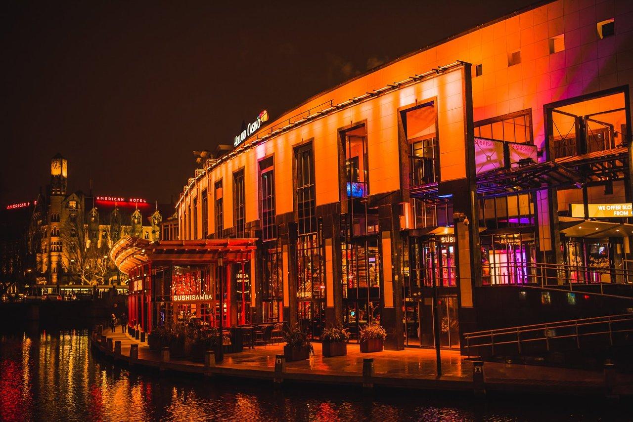 Master Classics of Poker Berencana untuk Kembali ke Holland Casino Amsterdam