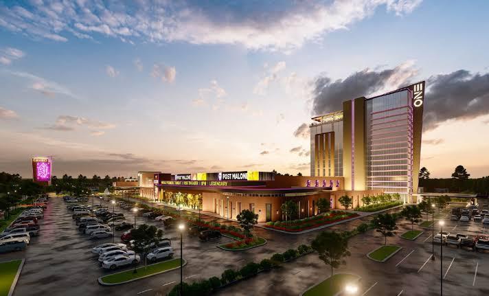 ONE Casino: Richmond Citizens to decide the Fate