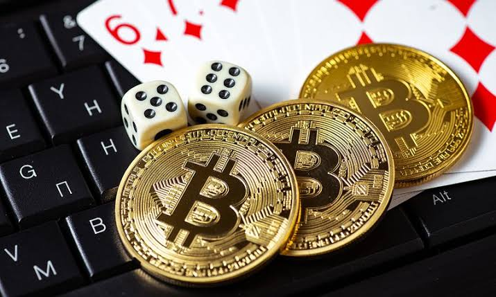 Bitcoin And the Online Gambling Industry