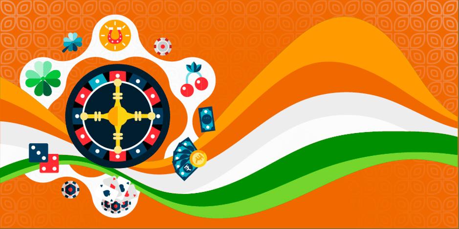 Popularitas Perjudian Online di India