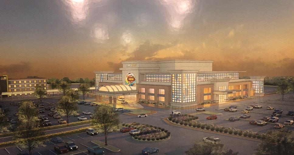 Terra Haute Set To Welcome A New Casino In November